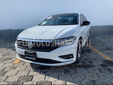 foto Volkswagen Jetta R-Line Tiptronic usado (2019) color Blanco precio $3,550,000