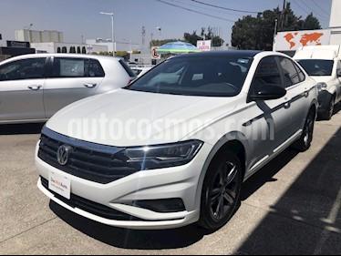 Foto venta Auto usado Volkswagen Jetta R-Line (2019) color Blanco precio $359,000