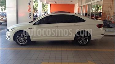Foto Volkswagen Jetta R-Line usado (2019) color Blanco precio $344,000