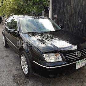 Foto venta Auto usado Volkswagen Jetta Soccer 2 (2006) color Negro precio $55,000