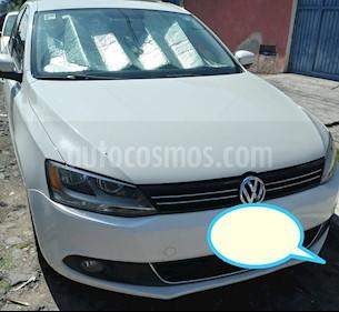 Foto Volkswagen Jetta Sport Tiptronic usado (2015) color Blanco Candy precio $150,000