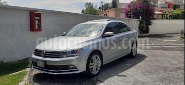 Foto venta Auto usado Volkswagen Jetta Sport Tiptronic (2016) color Plata Reflex precio $245,000