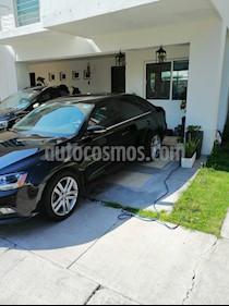 Foto Volkswagen Jetta Sport Tiptronic usado (2017) color Negro precio $255,000