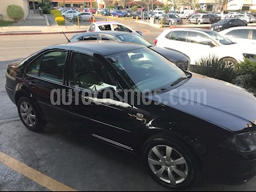 Foto Volkswagen Jetta Sport Tiptronic usado (2011) color Negro Onix precio $110,000
