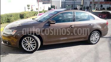 Foto venta Auto usado Volkswagen Jetta Sport Tiptronic (2011) color Marron precio $150,000