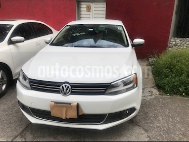 Volkswagen Jetta Sport Tiptronic usado (2014) color Blanco precio $169,000