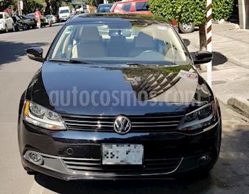 Foto Volkswagen Jetta Sport Tiptronic usado (2012) color Negro Onix precio $160,000
