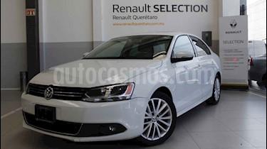 Foto Volkswagen Jetta Sport  usado (2014) color Blanco precio $180,000