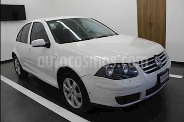 Foto Volkswagen Jetta Sport  usado (2011) color Blanco precio $135,000