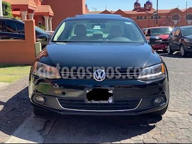 Foto venta Auto usado Volkswagen Jetta Sport (2014) color Negro Onix precio $188,800