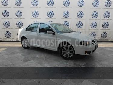 Foto Volkswagen Jetta Sport  usado (2011) color Blanco precio $134,000