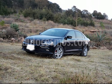 Volkswagen Jetta Sport usado (2017) color Negro Onix precio $298,000