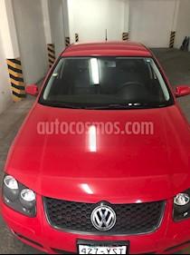 Foto Volkswagen Jetta Sport  usado (2012) color Rojo precio $125,000