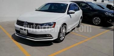 foto Volkswagen Jetta Sportline 1.8 T Tiptronic Piel usado (2018) color Blanco precio $290,000