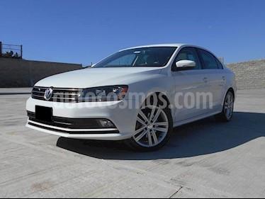 Foto venta Auto usado Volkswagen Jetta Sportline Tiptronic (2018) color Blanco precio $305,000