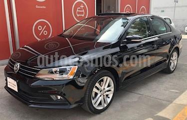 Foto venta Auto usado Volkswagen Jetta Sportline Tiptronic (2016) color Negro precio $265,000
