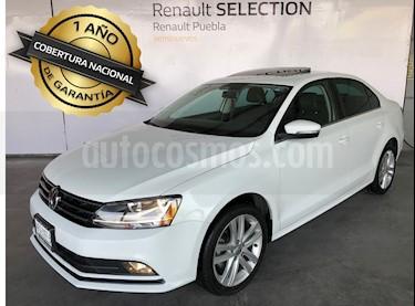 Foto venta Auto usado Volkswagen Jetta Sportline Tiptronic (2018) color Blanco precio $280,000