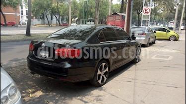 Volkswagen Jetta Sportline Tiptronic usado (2014) color Negro precio $169,000