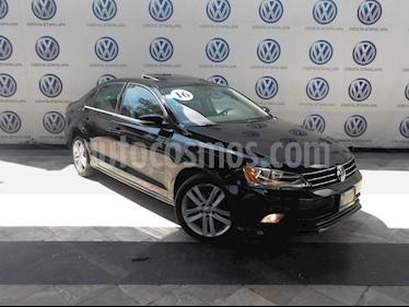 Foto Volkswagen Jetta Sportline usado (2016) color Negro precio $254,000