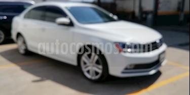 Foto venta Auto usado Volkswagen Jetta Sportline (2018) color Blanco precio $290,000