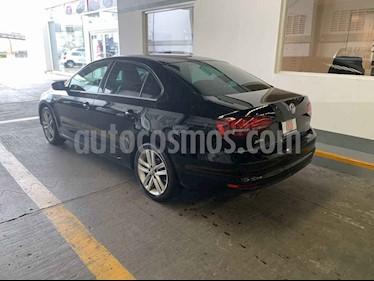 Foto venta Auto usado Volkswagen Jetta Sportline (2016) color Negro precio $215,500