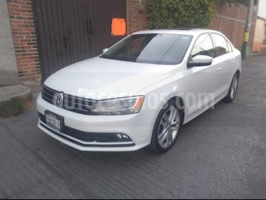 Foto venta Auto usado Volkswagen Jetta Sportline (2016) color Blanco precio $245,000