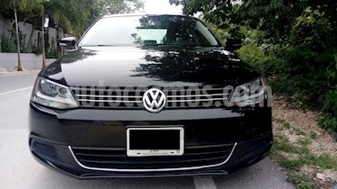 Foto venta Auto usado Volkswagen Jetta Style Active Tiptronic (2013) color Negro precio $138,000