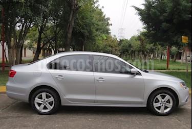 Volkswagen Jetta Style Active Tiptronic usado (2013) color Plata Reflex precio $150,000