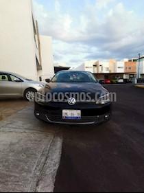Foto venta Auto usado Volkswagen Jetta Style Active Tiptronic (2014) color Negro precio $150,000