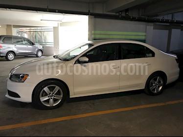Volkswagen Jetta Style Active Tiptronic usado (2014) color Blanco Candy precio $170,000