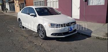 Volkswagen Jetta Style Active Tiptronic usado (2013) color Blanco precio $145,900