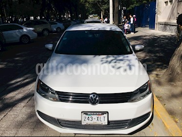 Foto Volkswagen Jetta Style Active Tiptronic usado (2011) color Blanco precio $129,500