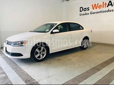 Foto venta Auto usado Volkswagen Jetta Style Active Tiptronic (2012) color Blanco precio $124,978