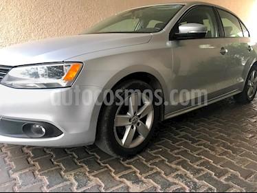 Volkswagen Jetta Style Active usado (2014) color Plata precio $157,000