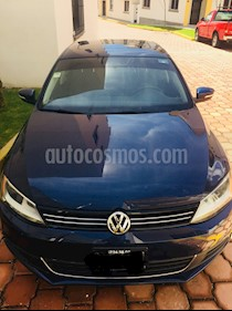 Foto venta Auto usado Volkswagen Jetta Style Active (2012) color Azul precio $136,000