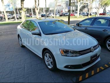Volkswagen Jetta Style Active usado (2014) color Blanco Candy precio $187,000