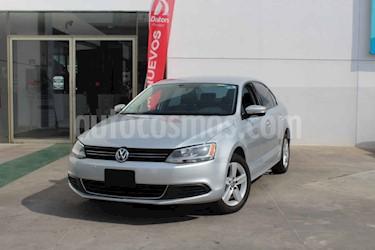 Foto Volkswagen Jetta Style Tiptronic usado (2014) color Plata precio $159,000