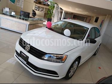 foto Volkswagen Jetta Style Tiptronic usado (2017) color Blanco precio $200,000