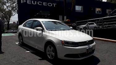 Foto Volkswagen Jetta Style Tiptronic usado (2014) color Blanco Candy precio $174,900