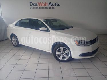 Foto venta Auto usado Volkswagen Jetta Style Tiptronic (2011) color Blanco Candy precio $134,900