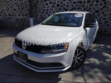 Foto venta Auto Seminuevo Volkswagen Jetta Style Tiptronic (2017) color Blanco precio $250,000