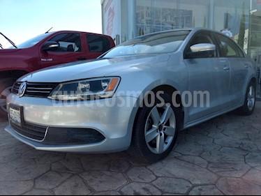 Foto venta Auto Seminuevo Volkswagen Jetta Style Tiptronic (2014) color Plata precio $178,000