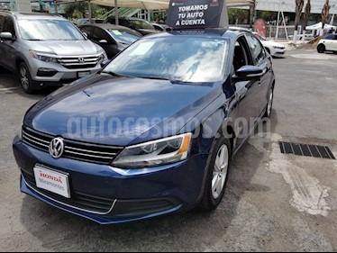 Foto Volkswagen Jetta Style  usado (2014) color Azul precio $155,000