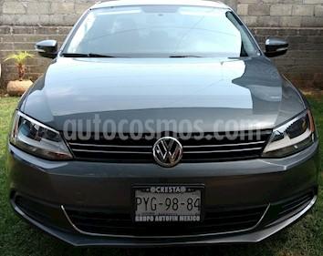 Foto venta Auto usado Volkswagen Jetta Style  (2013) color Gris precio $145,000
