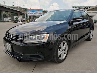 Foto venta Auto usado Volkswagen Jetta Style  (2013) color Negro Onix precio $149,000