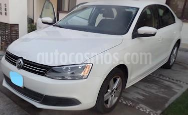 Volkswagen Jetta Style  usado (2013) color Blanco Candy precio $128,000