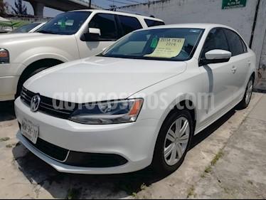 Foto Volkswagen Jetta Style  usado (2014) color Blanco Candy precio $158,500