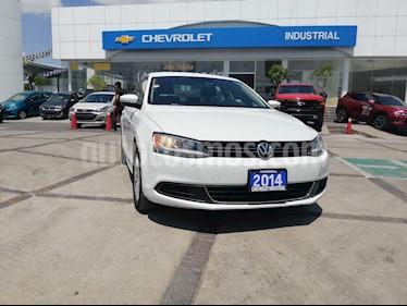 Foto venta Auto usado Volkswagen Jetta Style  (2014) color Blanco Candy precio $152,000