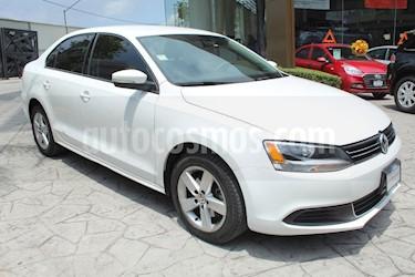 Foto venta Auto usado Volkswagen Jetta Style (2013) color Blanco precio $145,000