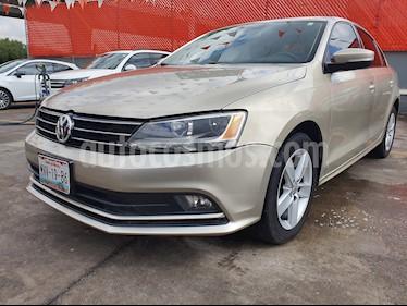 foto Volkswagen Jetta Style  usado (2013) color Bronce precio $139,000